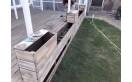 шлифовка террасы