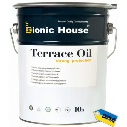 Terrase Oil