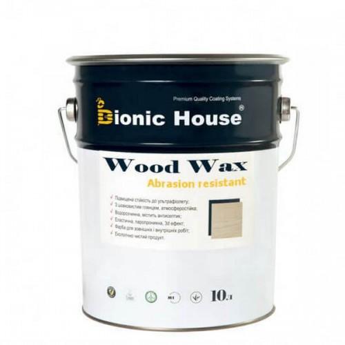 Wood Wax