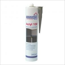 Акриловый герметик Acryl 100
