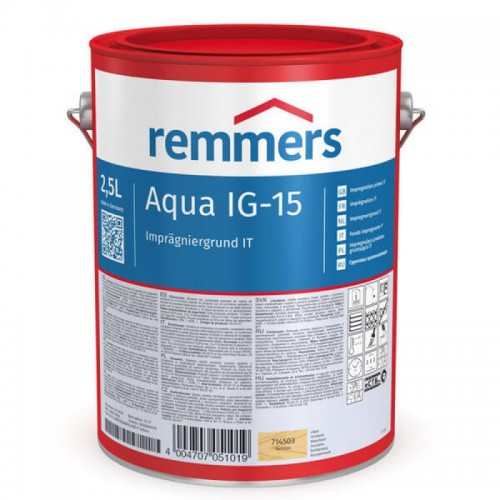 Aqua IG-15